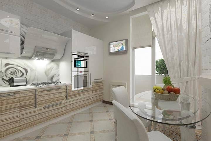 Mutfaklarda Beyaz Etkisi <3 #beyaz #mutfak