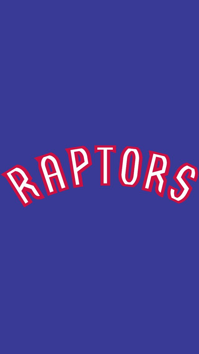 Best 25 toronto raptors ideas on pinterest antonio - Toronto raptors logo wallpaper ...
