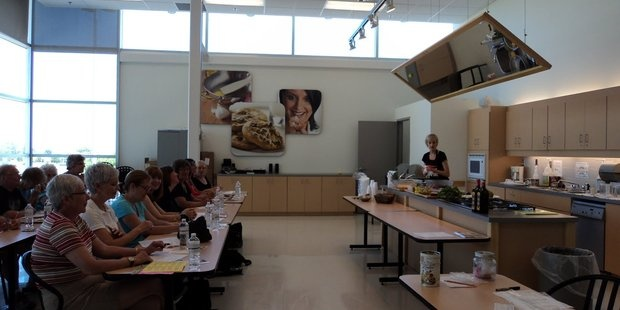 Adult Cooking Class 68