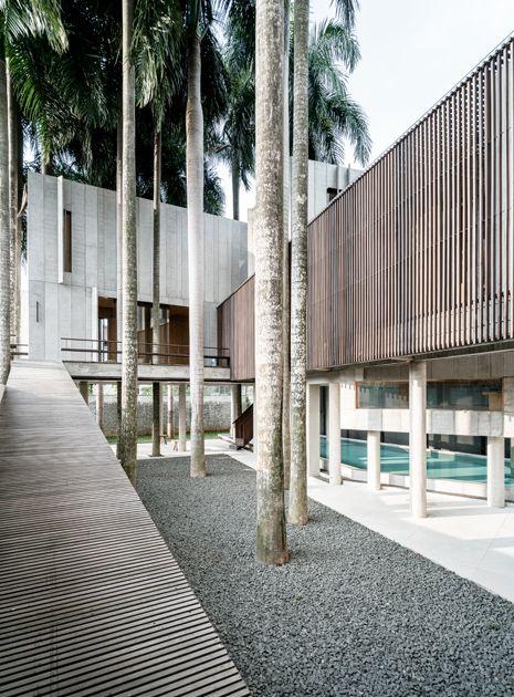 Rumah Palem | | A Beautiful Life Deserves a Beautiful Home