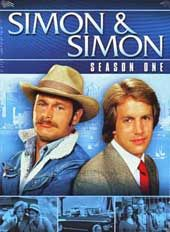 Simon & Simon : OLDIES.com - TV Shows on DVD, By Decade, TV Series, Classic TV Shows