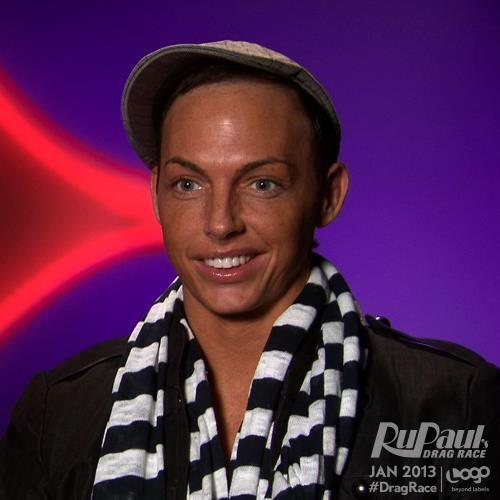 RuPaul's Drag Race season 5 contestant Alyssa Edwards