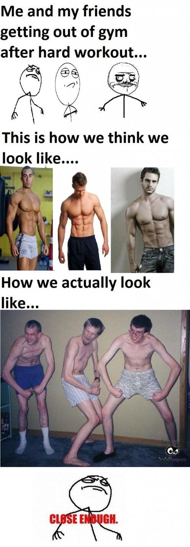 hahahahaha pretty much