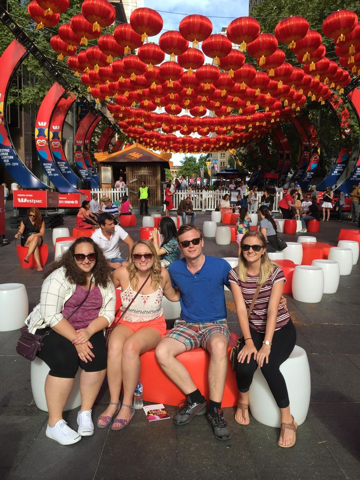 On Studying & Interning Abroad in Sydney as a Sport