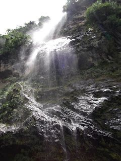 En Trinidad y Tobago: Maracas waterfall, sky waterfall & liming