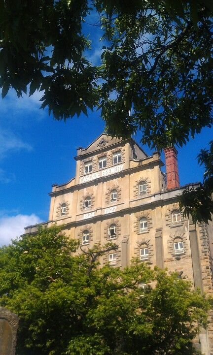 The historic Cascade Brewery is a must visit if you are visiting Hobart - as is a sample of their wares! #breweries #beer #hobart #tasmania #discovertasmania