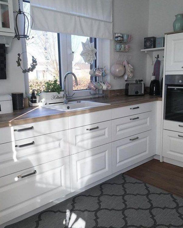 Kitchendreams- 10 Fakten ber meine K che im modernen ...
