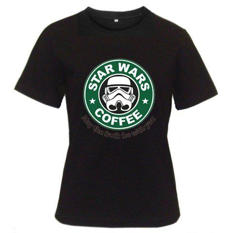 Funny T-Shirts (Star Wars Coffee) Great Gift Ideas for Adults, Women, Girls, Youth, & Teens, Collectible Novelty Shirts - 2X-Large - Black BaBaLy,http://www.amazon.com/dp/B008D37F68/ref=cm_sw_r_pi_dp_JwZrtb0JSHD4Z4NB