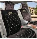 High Quality Embroidered Soft Fashion Plush Made Car Seat Cover on sale, Buy Retail Price Car Decor at Beddinginn.com