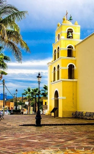 Todos Santos, Mexico- a must stop when down in Cabomy picturesque little town near La Paz