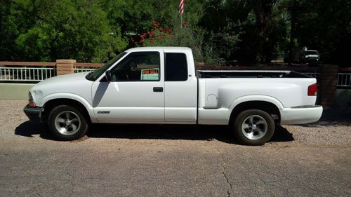 1998 Chevrolet S10 Pickup - Phoenix, AZ #8884638541 Oncedriven