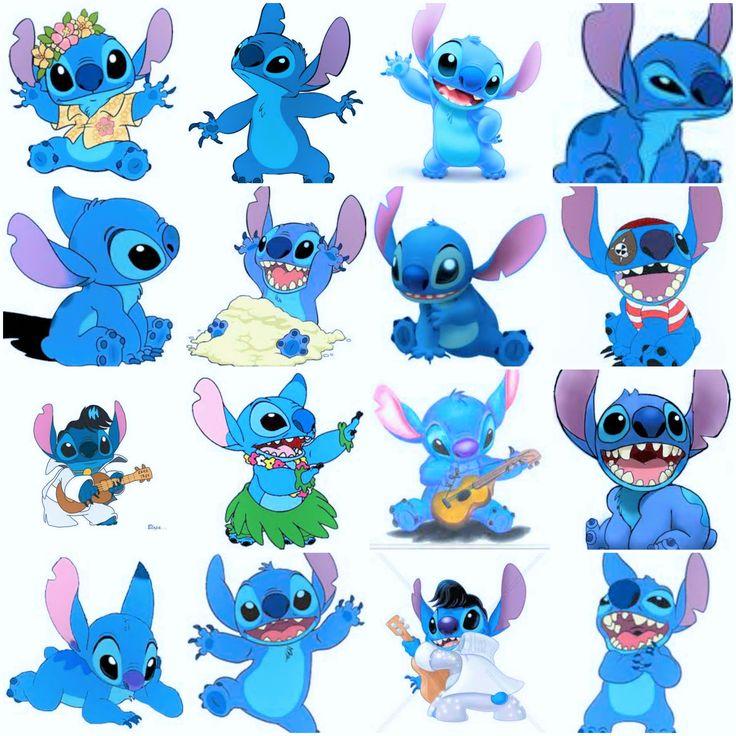 449 Best Stitch Images On Pinterest Disney Stitch Lelo