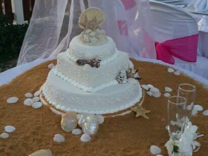torta elaborada tipo marino