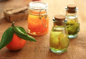 Kulinarne podarki i domowe ekstrakty   Bea w Kuchni