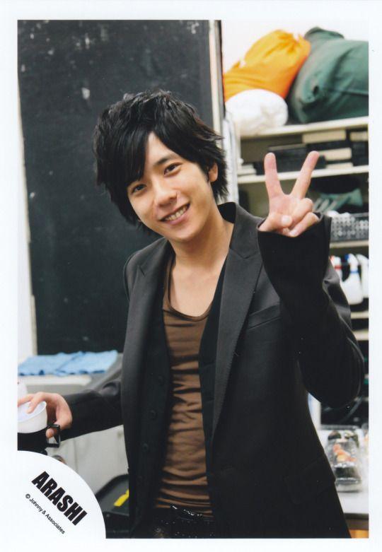 arashi in low-cut shirts reblog if u agree