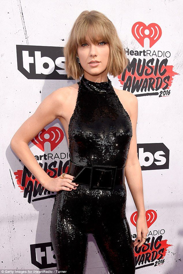 New digs: The Shake It Off beauty purchased the historic property for a cut price $25milli...