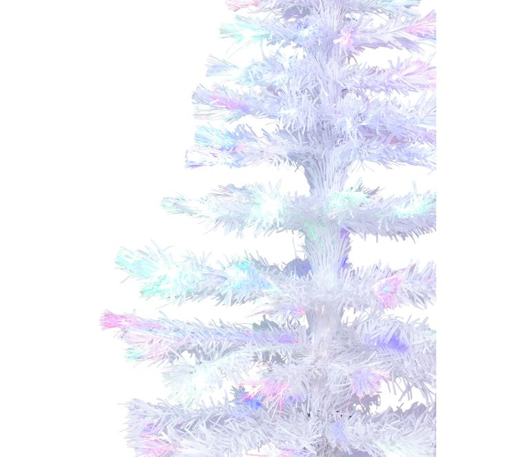 Argos Christmas Light Decorations: Best 25+ Fiber Optic Christmas Trees Ideas On Pinterest