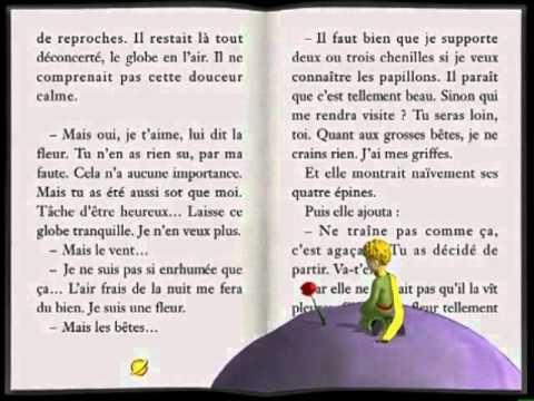 Le Petit Prince : L'intégrale