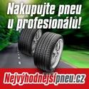 Nakupte pneu u profesionálů!