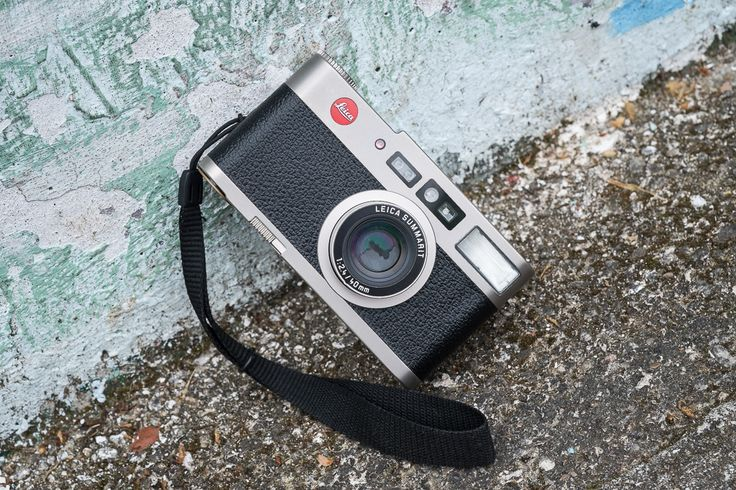 Read our review of the Leica CM