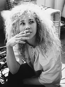 Juno Temple- current fav indie actress