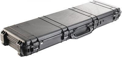 Cases 73938: Pelican 1750 Protector Rifle Case W Foam Black -> BUY IT NOW ONLY: $189 on eBay!