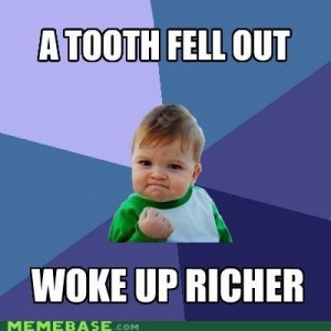 Tooth Fairy Jokes For Kids