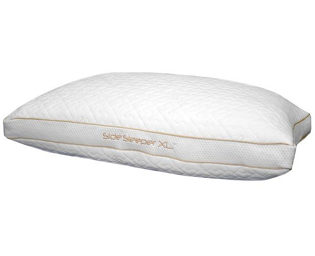 1000 Images About Side Sleeper Pillows On Pinterest A