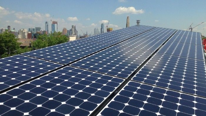 From Gowanus to Park Slope, this company is empowering solar panel owners to lease their extra energy.
