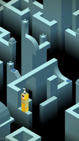 Monument Valley computer game