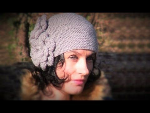 Вязание от Lana Vi Knitting Tricot - YouTube
