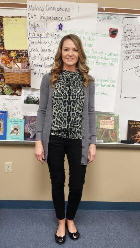 Best 25 Preschool Teacher Clothes Ideas On Pinterest Teacher Style Preschool Teacher Outfit