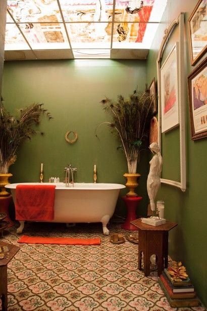 36 best salle de bain images on Pinterest Bathroom, Bathrooms and