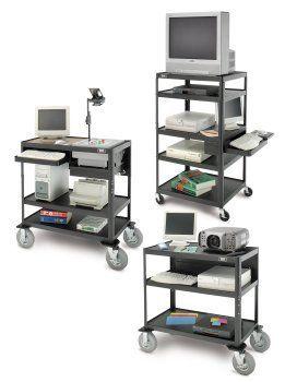 17 Best Ideas About Computer Cart On Pinterest Farmhouse