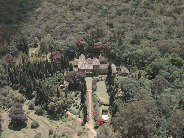 Travel to Zambia: SHIWA NGANDU HOUSE., THE AFRICA HOUSE.
