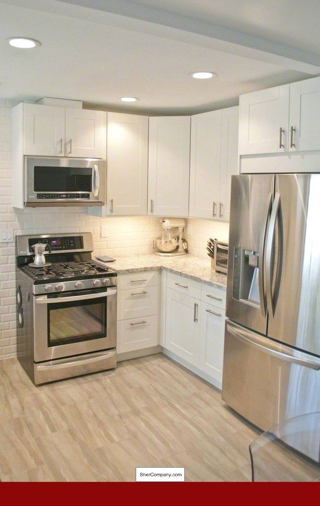 10 Inexpensive Kitchen Remodel With Island Diy Ideas White Ikea