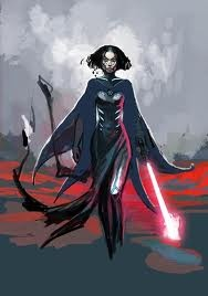 Female Sith | Awesome Sith Lords | Pinterest | Female sith ...