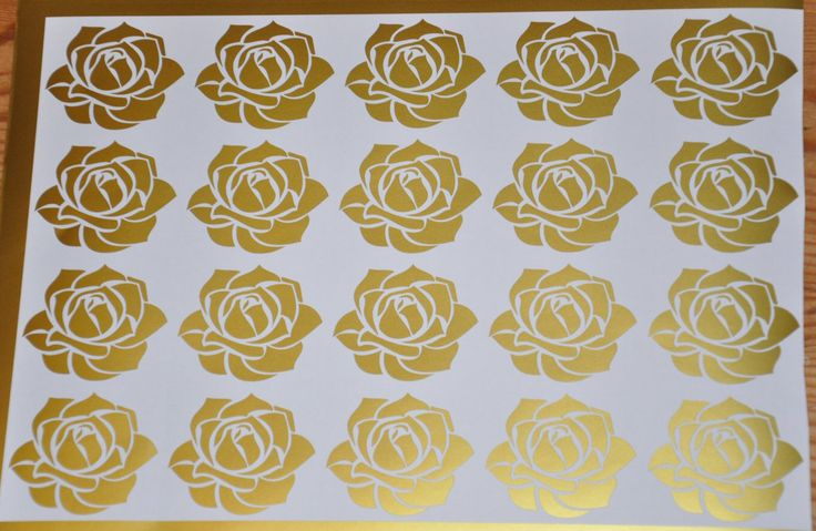20 Rose stickers, Flower Rose wall decal, Baby Rose room decor, gift favors stickers, Roses nursery wall decals, floral wall decor, nature. by CustomDecalsOnline on Etsy https://www.etsy.com/uk/listing/292753395/20-rose-stickers-flower-rose-wall-decal