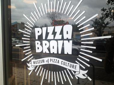 Pizza Brain in Philadelphia, PA | Citysearch