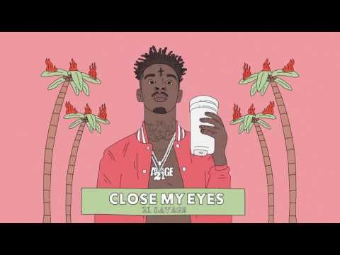 21 Savage Bad Business Official Audio Youtube