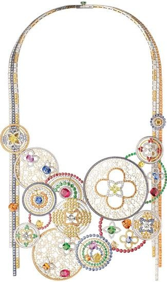 from Louis Vuitton's L'Ame Du Voyage collection