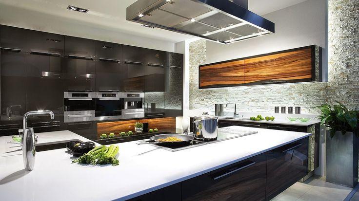Kitchen - design by Sykora