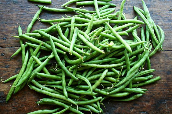 What to Do with an Overload of Green Beans on Food52