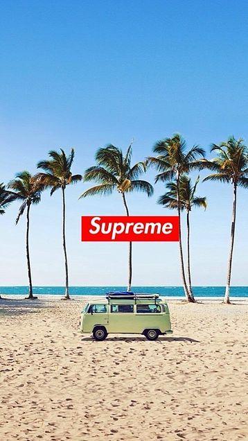 Supreme vw