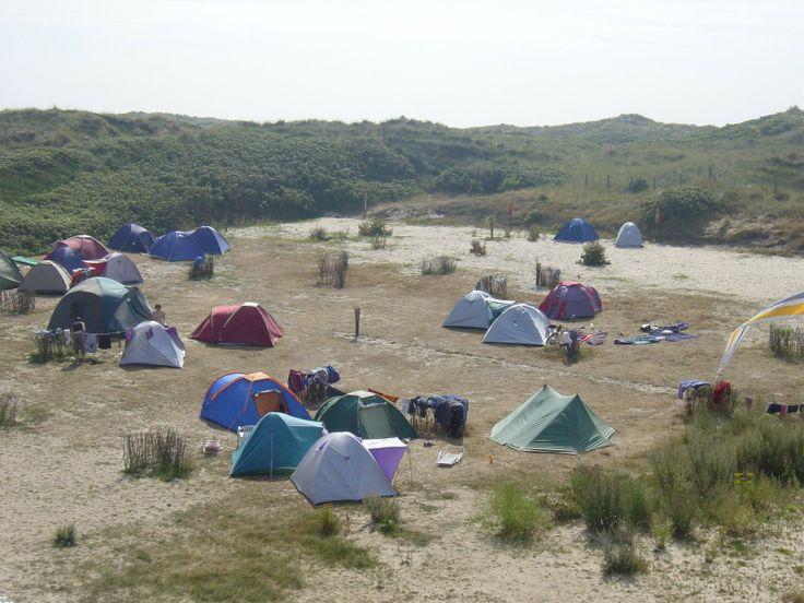 Zelt Auf Westerland : Bilder zu die jugendherbergen in schleswig holstein