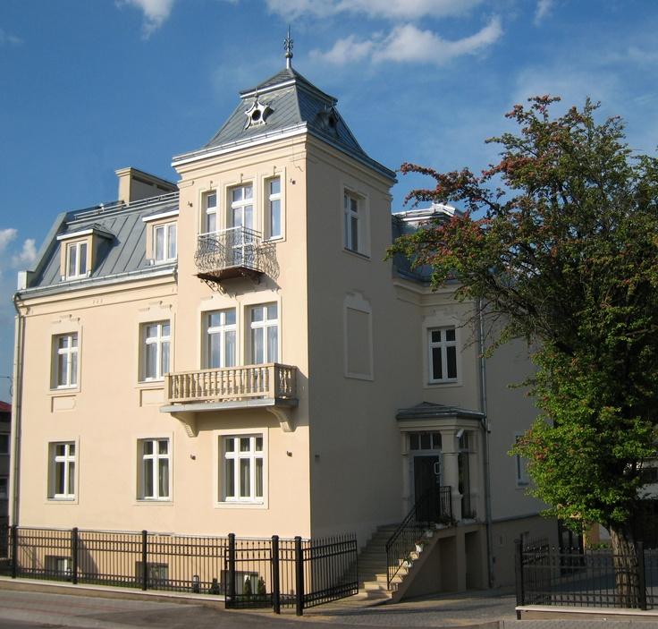 Villa Neve