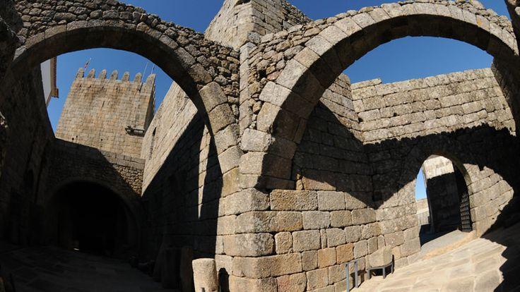 Aldeias Históricas de Portugal | Historical Villages of Portugal • Centro de Portugal - Belmonte