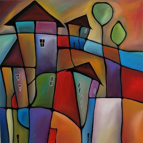Somewhere Else - Tom Fedro