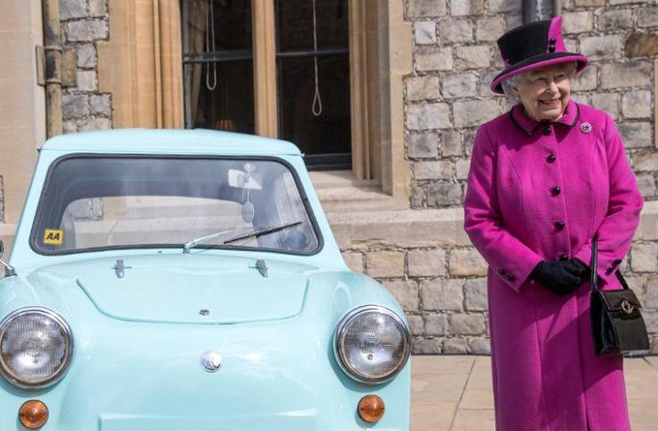 La Reina Isabel II ha recibido tantos regalos que hará una exposición con ellos