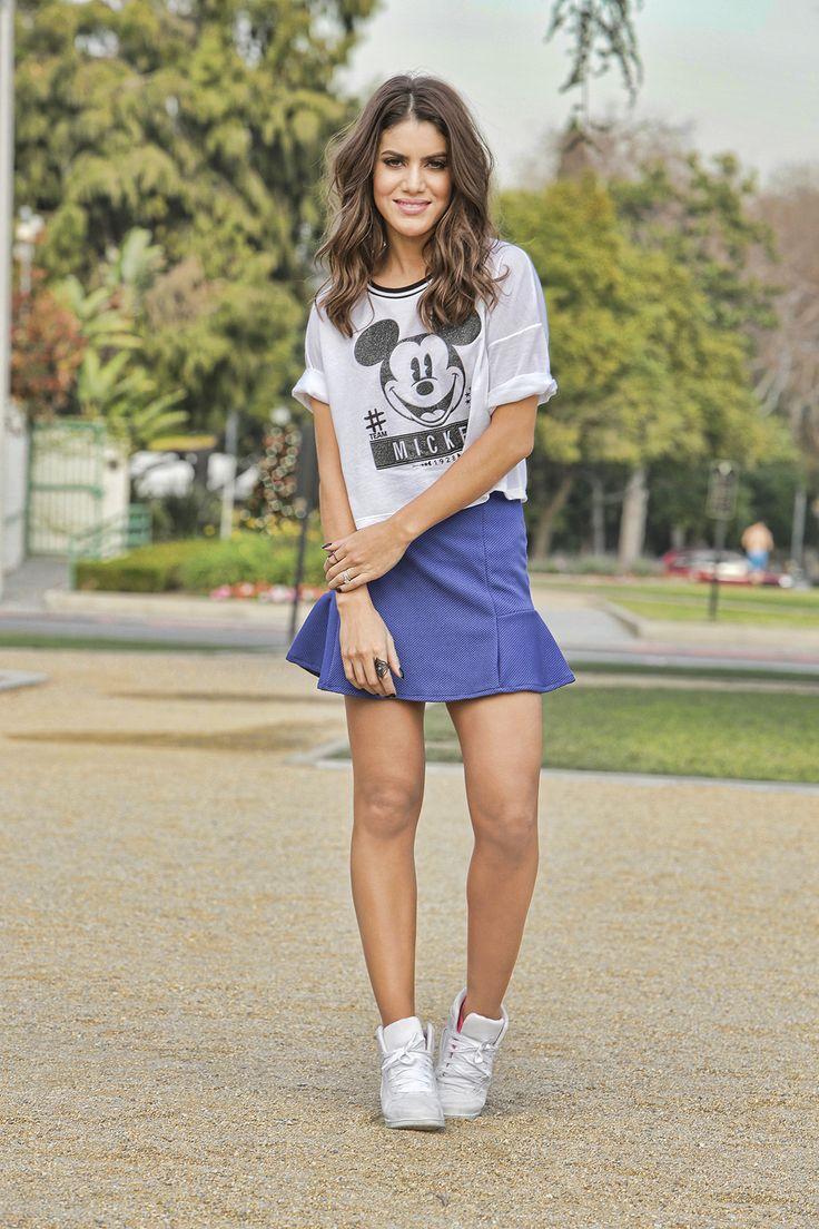 Blog Estação - Camila Coelho - look 5 | Riachuelo - O Abraço da Moda